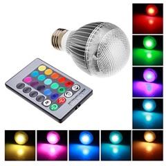 Ampoules couleurs for Changer ampoule piscine
